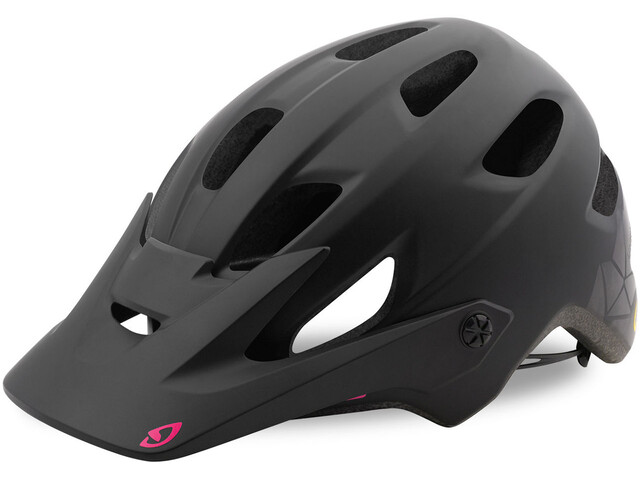 Giro Cartelle MIPS casco per bici nero